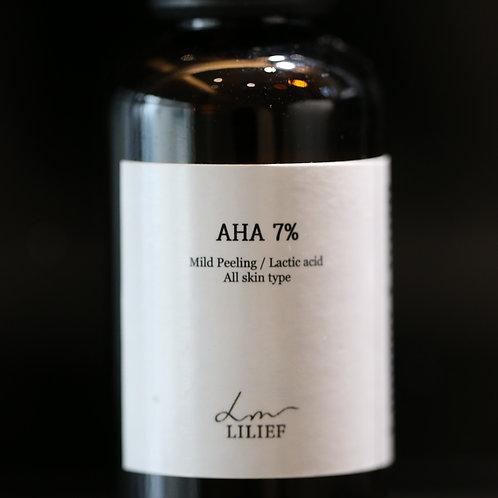 AHA 7% (50ml)