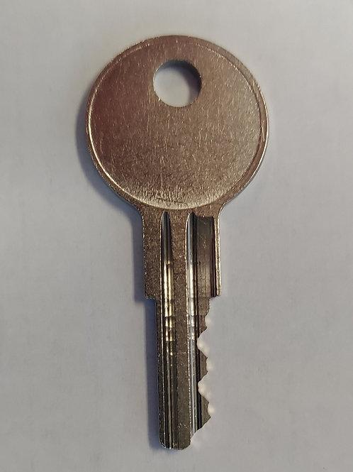 Trunk Key