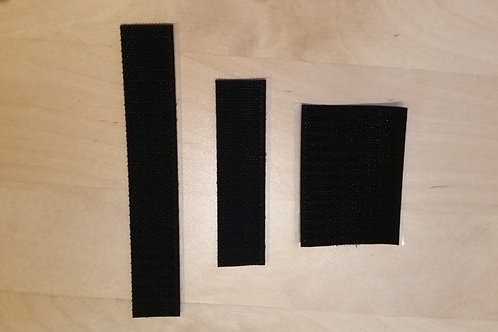 Replacement Patches For Deluxe Side Shields