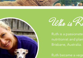 Media Kit, Ruth Hatten, pet nutrition, dog nutrition, cat nutrition