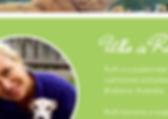 Media Kit, Ruth Hatten, pet nutrition