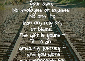 What is your journey?