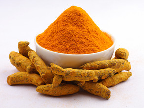 The amazing power of turmeric for your furry companion!