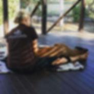 canine myofunctional therapy, dog massage, ruth hatten, sahaja animal healing