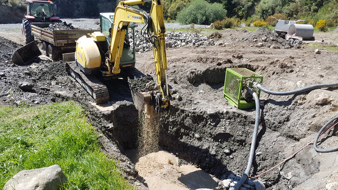 Sourcing another Reliable Water System