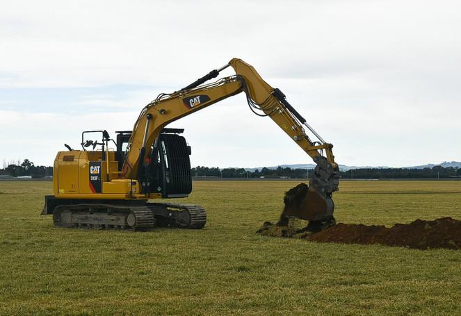 Imagine fertile ground going to waste!