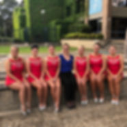 2019 Seniors Team