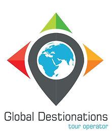 الوجهات العالمية