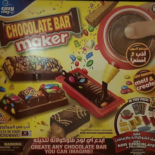 صانع الشوكولاتة