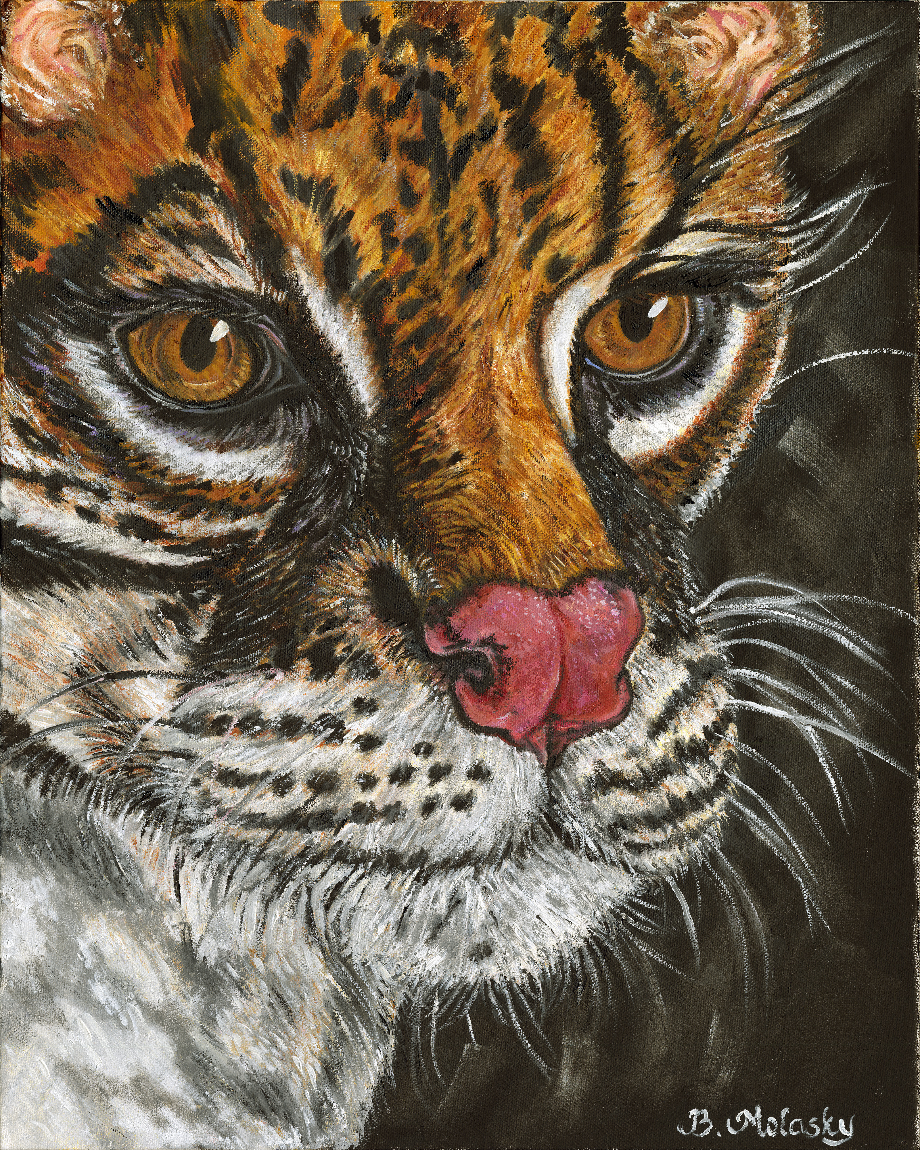 Ocelot / We are One Series