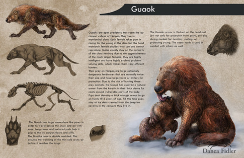 Guaok