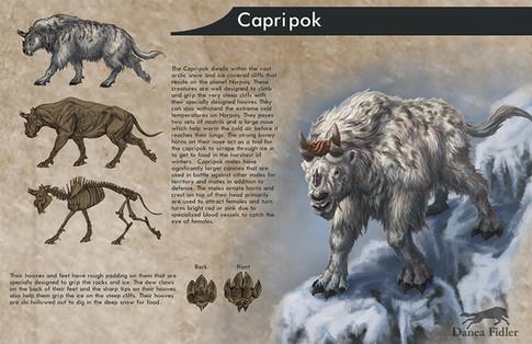Capripok
