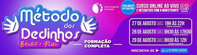 CIT_INTITUCIONAL_BANNERT_ Método dos Ded