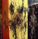 Sans titre - Huile sur toile - Abstrait - www.plazamargarita.com