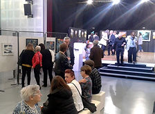Plaza Margarita_Printemps des Arts Castelnau d'Estretefon 2019