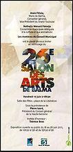 26e Salon des Arts de Balma_Site : plazamargarita.com