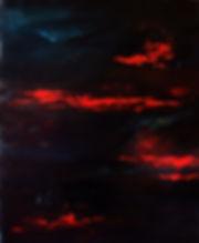Lumière et ténèbres - Huile sur toile - www.plazamargarita.com