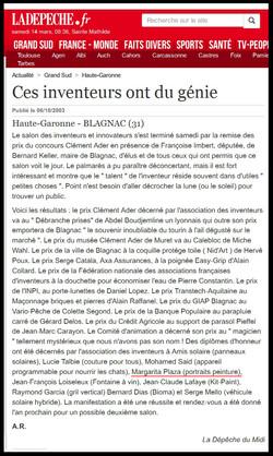 2003 Expo Inventeurs Blagnac