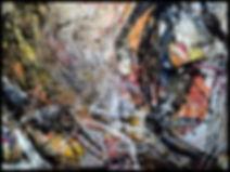 Sans titre 062616 - Huile sur toile