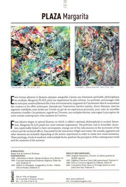 Art today p246 Plaza Margarita