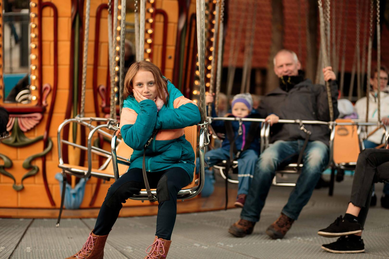Hansa Park Kinder-Fotografie GOLDBEAK