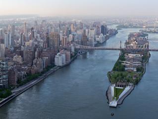 Home Sweet NYC