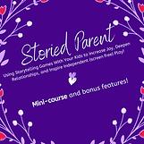 Storied Parent Announce.png
