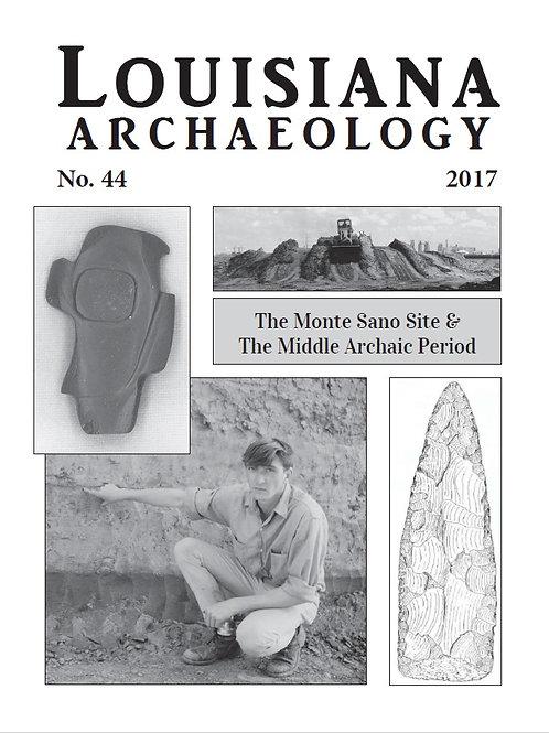 Number 44, 2017 (published 2019)
