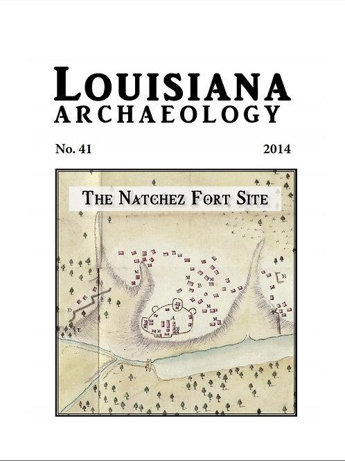 Number 41, 2014 (published 2017)