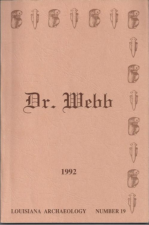 Number 19, 1992
