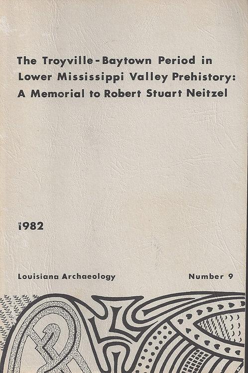 Number 9, 1982 (published 1984)