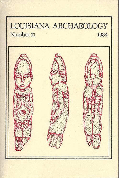 Number 11, 1984 (published 1987)