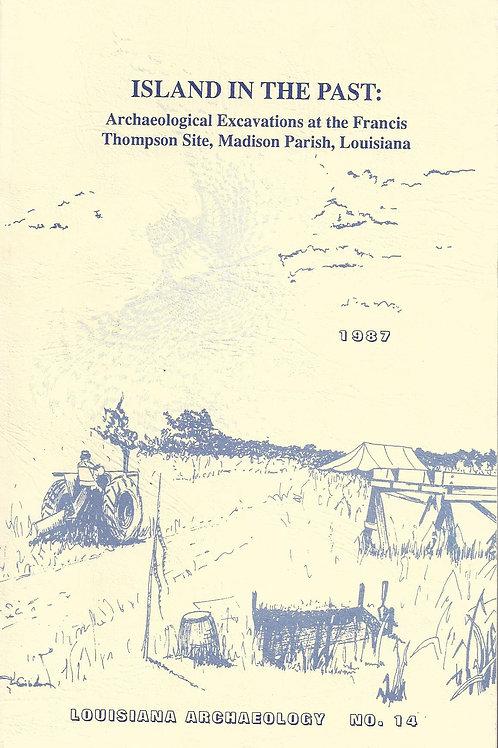 Number 14, 1987 (published 1991)