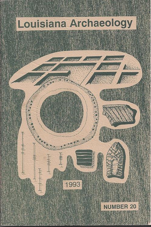 Number 20, 1993