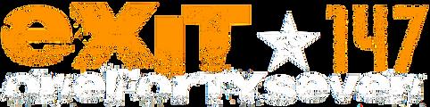 Exit 147 - Transparent Logo 2.png