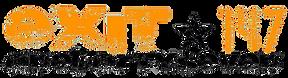 Exit 147 Logo - Transparent w Black Writ