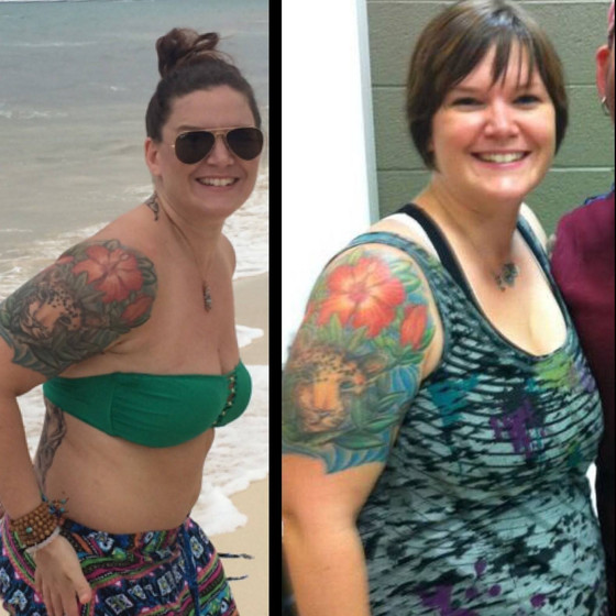 """""""Forget the Elliptical—This Woman Lost 40 Pounds Hula Hooping"""""""