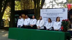 Inauguración Ciclo Escolar feb-jul_2017