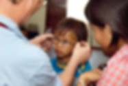 East Timor Eye Program
