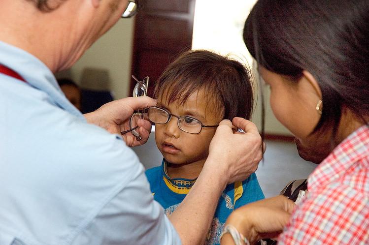 East Timor Eye Program