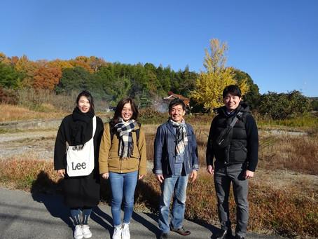 広島訪問: 幼保連携型認定こども園 さざなみの森