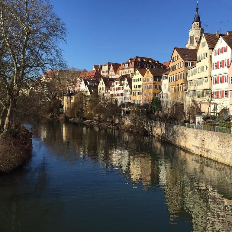 ドイツ研修旅行