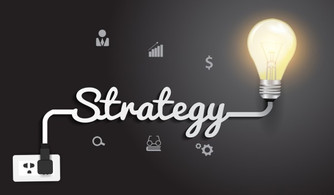 Help! I want to be a strategist