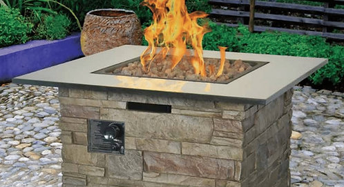 Fire Pit 241