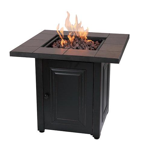 Fire Pit 411