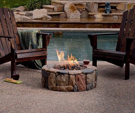 Fire Pit 660