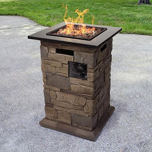 Fire Column 228