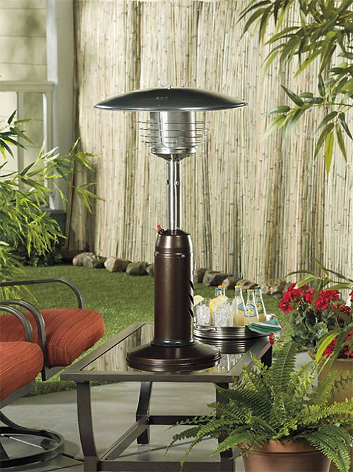 Table Top Heater B