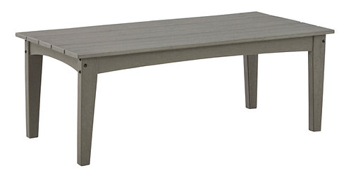 P802 Coffee Table