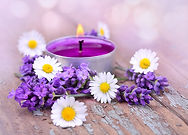 flowers-candles-petals-lavender-wallpape